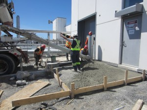 Concrete Pavement Contractor Toronto