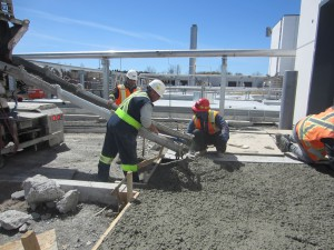 Concrete Pavement Contractor Mississauga