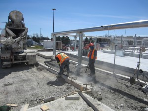 Concrete Pavement Contractor in Mississauga