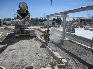 Concrete Pavement Contractor Mississauga & Toronto
