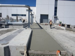 Concrete Paving Contractors Mississauga, Ontario