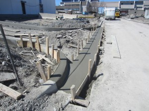 pavement contractor Toronto